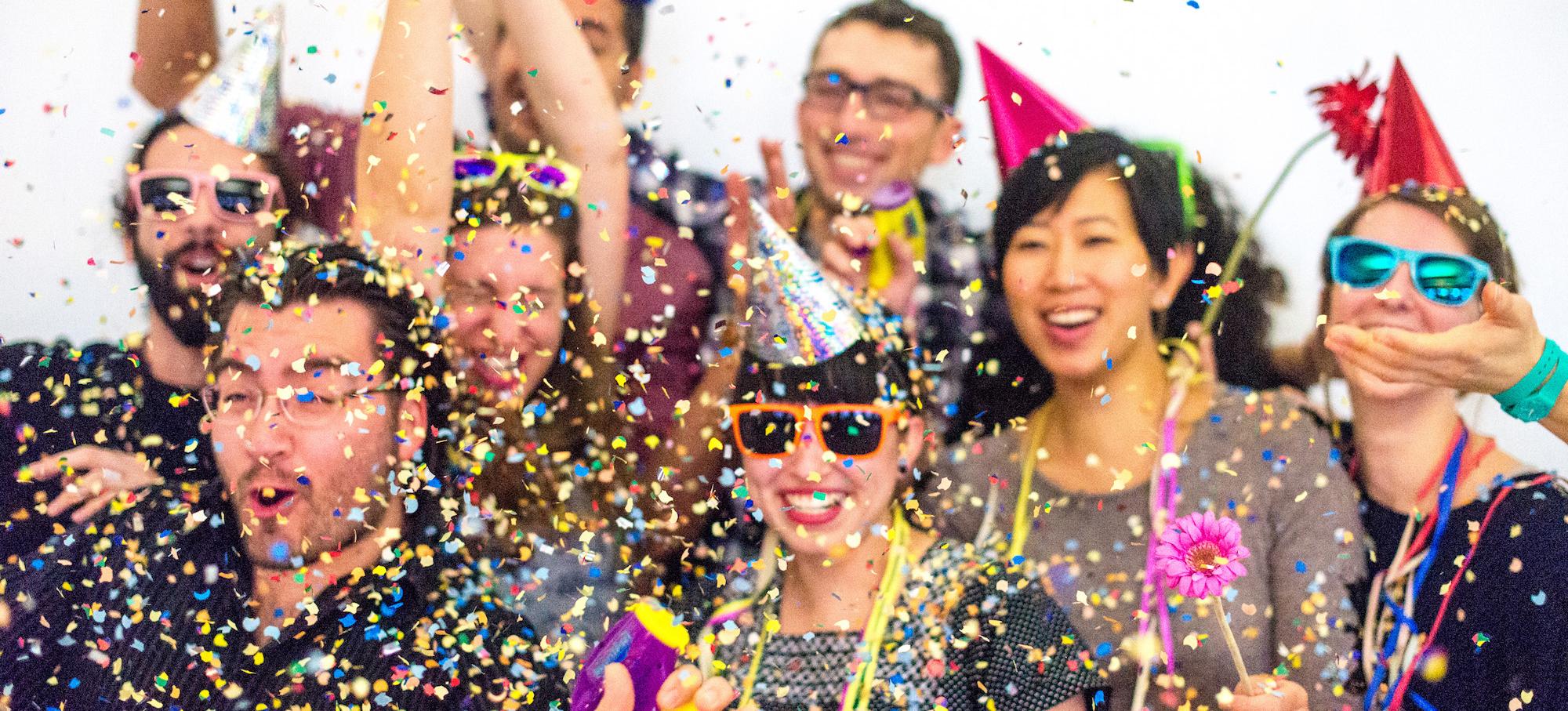 Decoraci n fiesta 50 cumplea os online env o en 24 horas - Decoracion fiesta 18 cumpleanos ...