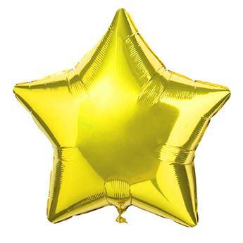 Imagens de Globo estrella amarilla