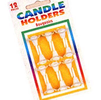 Comprar genericas para su fiesta al mejor precio fiestafacil tienda online de art culos para - Soportes para velas ...