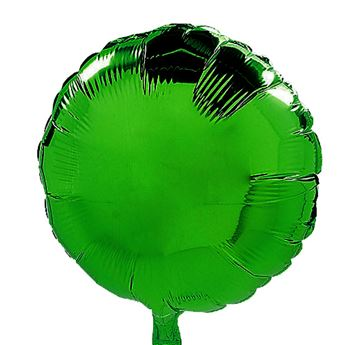 Picture of Globo círculo verde