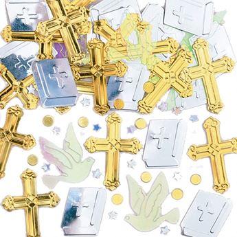 Imagens de Confeti comunión (14gr)