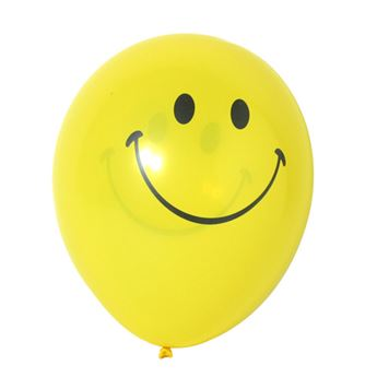 Picture of Globos sonrisa (10)