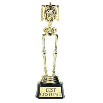 Picture of Trofeo esqueleto