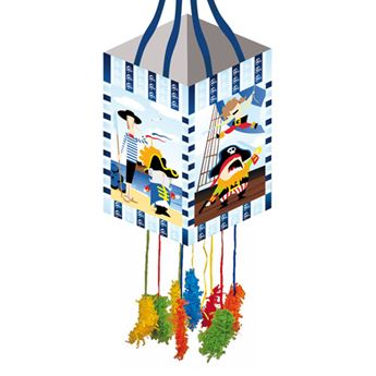 Imagens de Piñata piratas pequeña