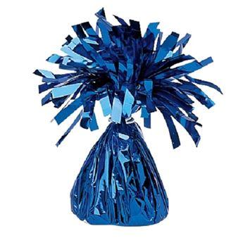 Picture of Peso azul sencillo