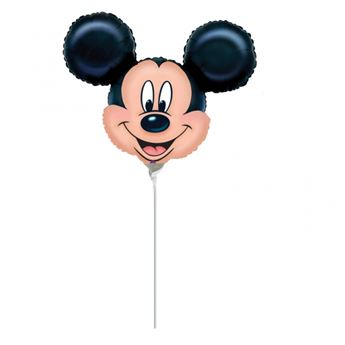 Picture of Globo Mickey palito