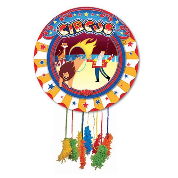 Imagen de Piñata circo mediana