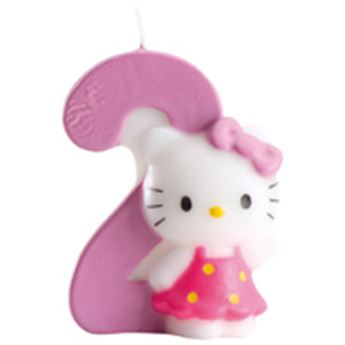 Picture of Vela 2 Hello Kitty