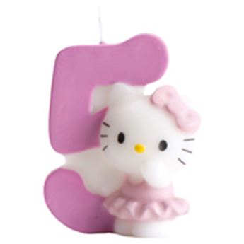 Picture of Vela 5 Hello Kitty