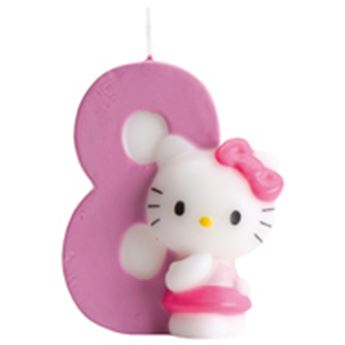 Picture of Vela 8 Hello Kitty