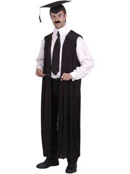 Picture of Disfraz túnica graduación