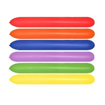 Picture of Globos colores 660 (50)