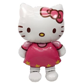 Picture of Globo andante Hello Kitty