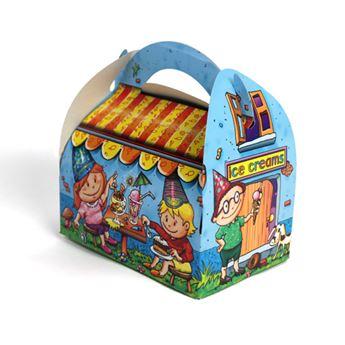 Picture of Caja fiesta helado