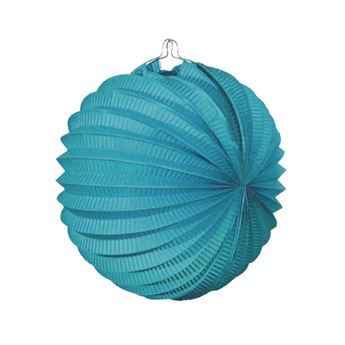 Picture of Farolillo azul claro 22cm