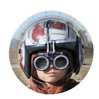 Imagen de Platos Star Wars pequeños (8)