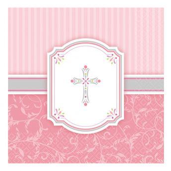 Imagens de Servilletas comunión rosa (16)