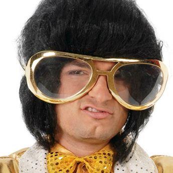 Imagen de Gafas Elvis grandes
