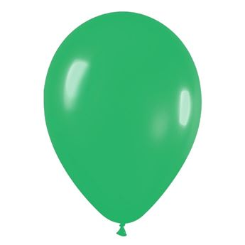 Picture of Globos verde jade (50)