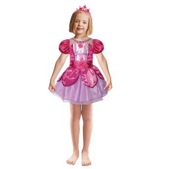 Imagens de Disfraz barbie bailarina 3-4 años