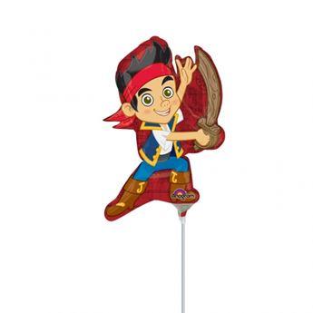 Picture of Globo Pirata Jake palito
