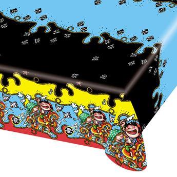 Imagen de Mantel piratas al abordaje