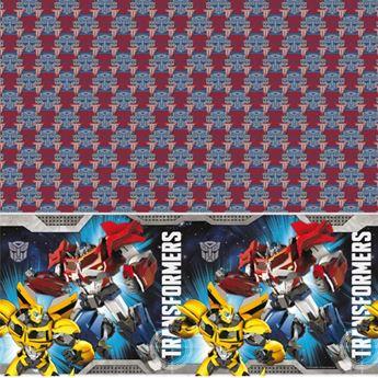 Imagen de Mantel Transformers
