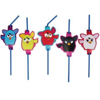Picture of Pajitas Furby (8)