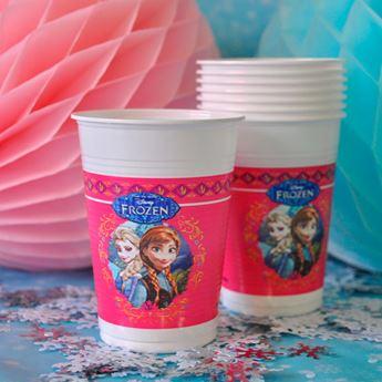 Imagens de Vasos Frozen (8)