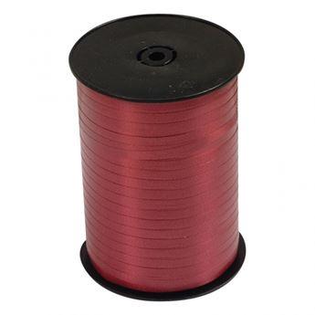 Imagen de Rollo cinta vino tinto