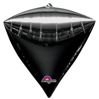 Imagens de Globo negro diamante