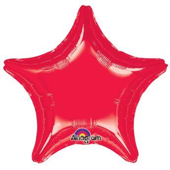 Imagens de Globo estrella roja jumbo