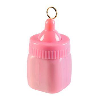 Imagen de Peso biberón rosa