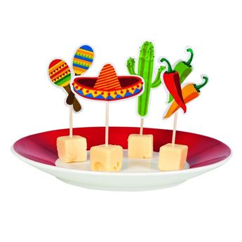 Picture of Pinchos mexicanos (12)