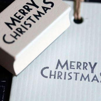 Picture of Sello Feliz Navidad