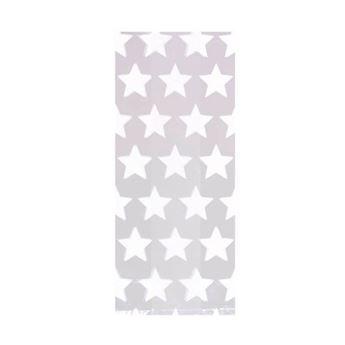 Imagen de Bolsas estrellas blancas (25)