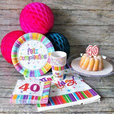 Imagens por categoria Mesa 18,30,40,50,60 cumpleaños