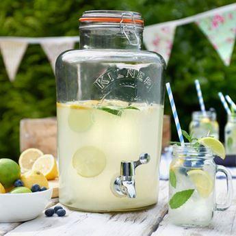 Imagens de Dispensador de bebidas 5 litros