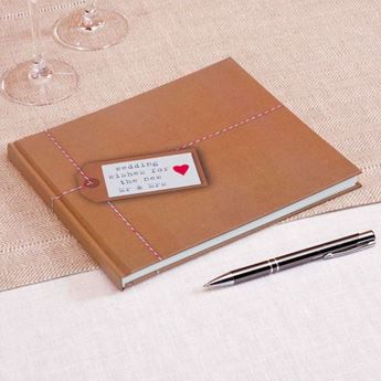 Picture of Libro firmas boda