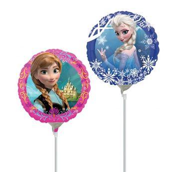 Imagens de Globo Frozen palito