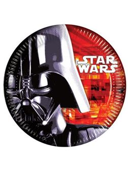 Picture of Platos Star Wars Clasico (8)