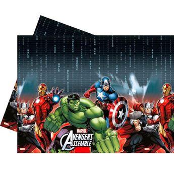 Imagens de Mantel Vengadores