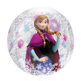 Imagen de Globo Frozen esférico