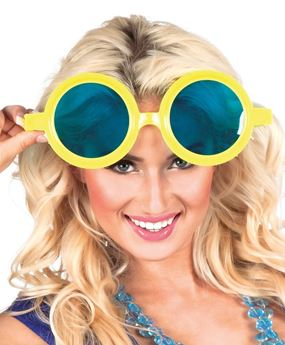 Picture of Gafas gigantes fluor
