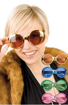 Picture of Gafas de sol brillantes