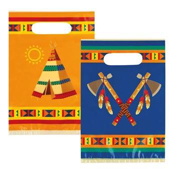 Imagens de Bolsas Indios (6)