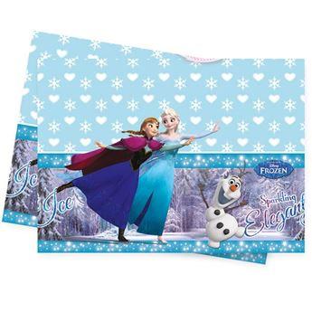 Imagens de Mantel Frozen edición exclusiva
