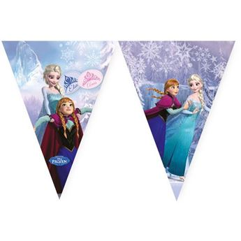 Picture of Banderín Frozen edición exclusiva