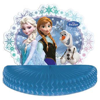 Imagens de Centro de mesa Frozen edición exclusiva