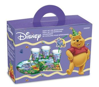 Imagen de Set fiesta Winnie the Pooh (51)